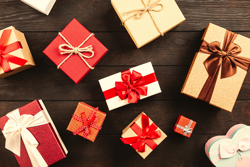 Gifts for under $20