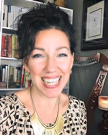 Michele Paiva, The Finance Therapist