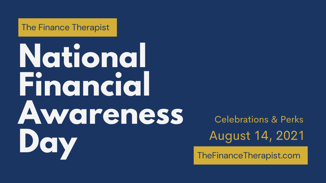 National Financial Awareness Day Celebration Focusing on Marginalized and Minority Experiences